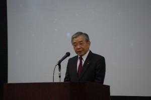 島根県知事