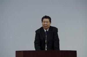 島根県議会 福間副議長