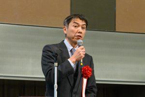 森下章司氏(第6回古代歴史文化賞優秀作品賞受賞者:大手前大学教授)