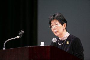 千葉大学教育学部教授:鈴木宏子氏